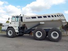 Used Terex TA30 in S
