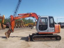 Used Hitachi EX60-5