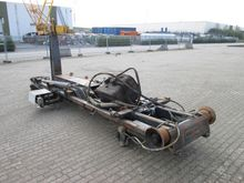 Used ANR 22 TON in B