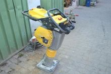 Used Bomag BT 60 in