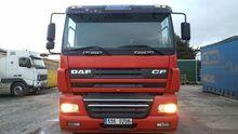 2006 DAF CF480 6X2