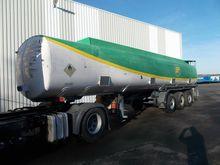 Parcisa Diesel Benzine Tank ste