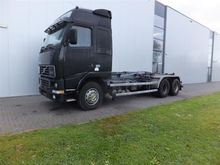 2000 VOLVO FH 12
