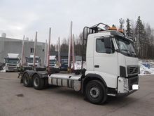 Volvo FH540 - SOON EXPECTED - 6