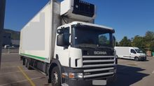 Used Scania in Ablis