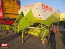 Used CLAAS QUADRANT