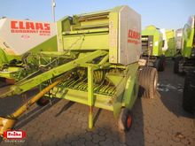 Used CLAAS ROLLANT 4