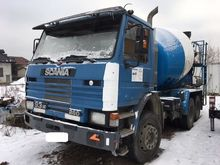 Scania P93.280- SOON EXPECTED -