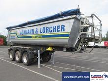 Schmitz Cargobull Tipper Steel