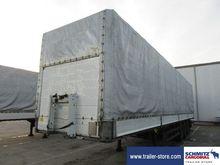 Schmitz Cargobull Tilt Standard