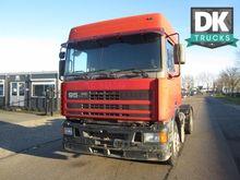 Used DAF 95 430 ATI
