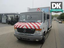 Mercedes-Benz VARIO 814 (ONLY 1