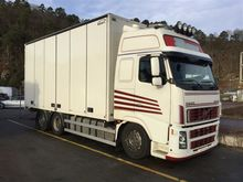 2004 VOLVO FH 16