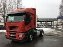 IVECO AS40 S43