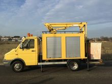 Hoogwerker IVECO DAILY 49.10V35