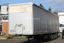 Schmitz Cargobull Standard Plan