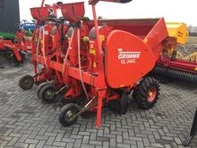Used Grimme GL 34 K
