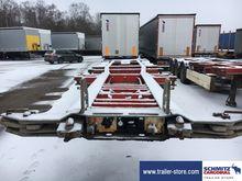 Schmitz Cargobull Container cha