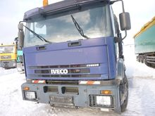 Used IVECO 260 EH 44
