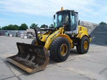 Used Holland W130 in