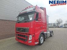 Used 2011 VOLVO FH13