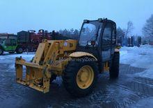 Used JCB 530-70 tele