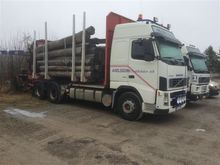 Volvo FH12.500 - SOON EXPECTED