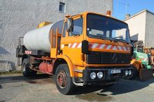 Used 1985 RENAULT G2