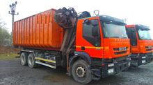 2011 IVECO Trakker
