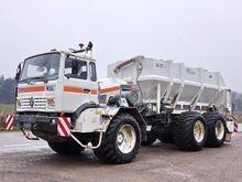 Panien PR265 (Renault truck)