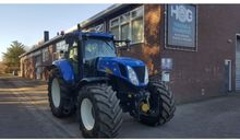Used Holland 7030 in