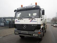 Mercedes-Benz 3240 LIEBHER 9M3