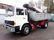 Used 1990 RENAULT G3