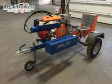 Used Balfor Combi 12