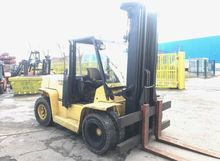 Used Hyster H7.00XL