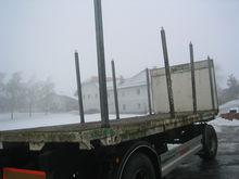 Used Hangler 2 Achs
