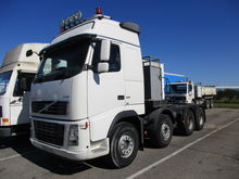 Used 2007 VOLVO FH16