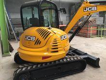 Used JCB 8065 rts in