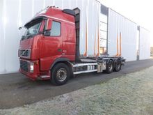 2008 VOLVO FH 16