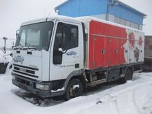 Used 1999 IVECO ML 7