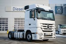 Mercedes-Benz Standard SZM