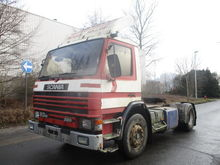 Used Scania 93M in B