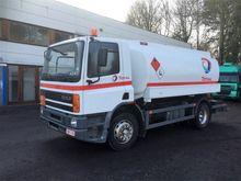 DAF 65 210 ATI 13000 liters ETA