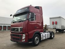 Used 2010 VOLVO FH12
