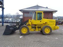 Used VOLVO L70C in P