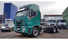 Iveco AS260S50Z/P-Euro 5 - 6x4