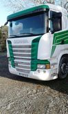 Used Scania in Montr