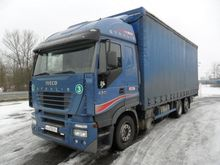 Iveco AS 260S43 Str.Act. + PANA