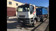 Used IVECO 440 in Sp