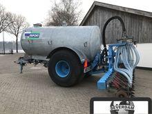 Duport 9200 Liter